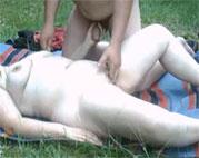 FKK und Sex im Nudisten Ferienlager