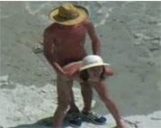 Voyeur Sex Touristen Strand Porno heimlich gefilmt